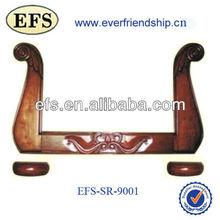 antique solid wood frame for chair(EFS-SR-9001)