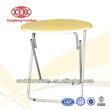 folding student table