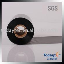 Premium cera / resina de código de barras de la cinta TDM200