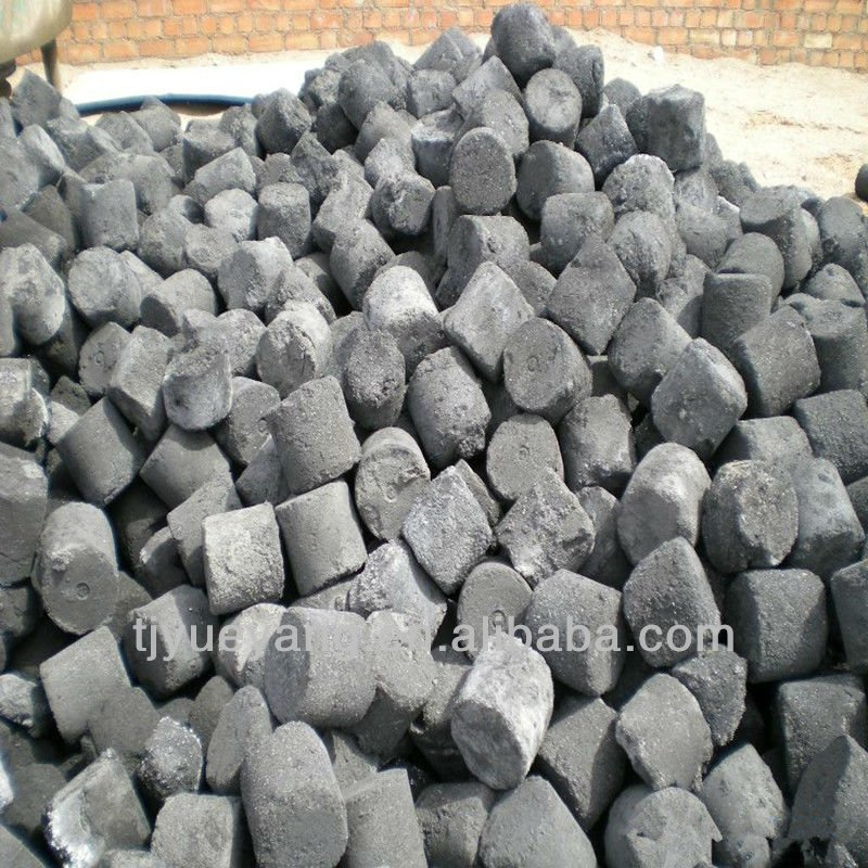 High Carbon 98% Foundry Coke