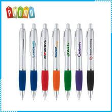 Imprinted Promotional plastic ball pen, ballpoint pen, gift pen