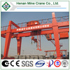 MG Model Double Girder Gantry Crane, Rail Mounted Gantry Cranes