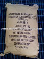 Monosodium glutamate 99%