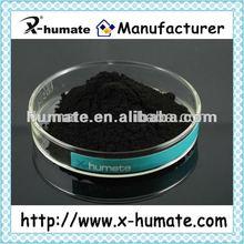 85% potassium humate shiny granular