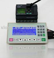 xLogic PLC,alternative of Siemens LOGO! ASCII/MODBUS RTU supported, Ethernet connectivity( ELC-12 series)intelligent controller