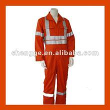 Fire Retardant work safety clothing