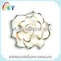 de cerámica de porcelana flores