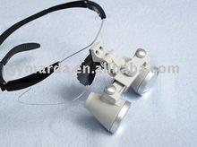Flip-up CH 3x Dental Binocular Loupes, Medical Magnifier, Dental loupes