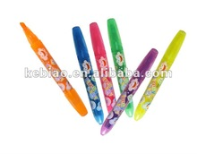 Novelty Clip Mini Highlighting pens