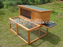 rabbit cages with Tray