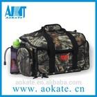 Camouflage waterproof bag for digital camera bag