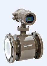 Cheaper Electromagnetic water Flow Meter Made In China Manufacturer