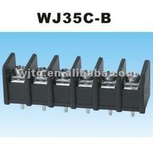 Barrier Terminal Blocks 8.25mm
