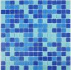 swimming pool tile glass mosaic