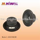 3 inch Tweeter Karaoke Speakers--BMB250/450 speaker box