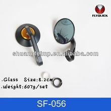CNC motorcycle mirror Bar End Mirror SF-056