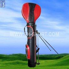 Golf Gun Bag With Stand