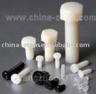 PA/Nylon plastic screw/bolt