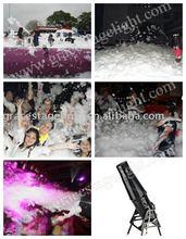 Hottest New 1000w jet foam confetti cannon machine