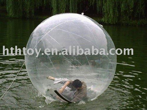 Inflatable Big Water Balloon