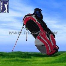 Ladies designer golf bag,golf stand bag,golf