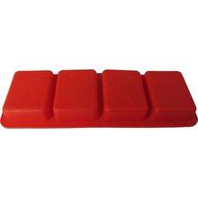 FDA/LFGB silicone rubber soap molds