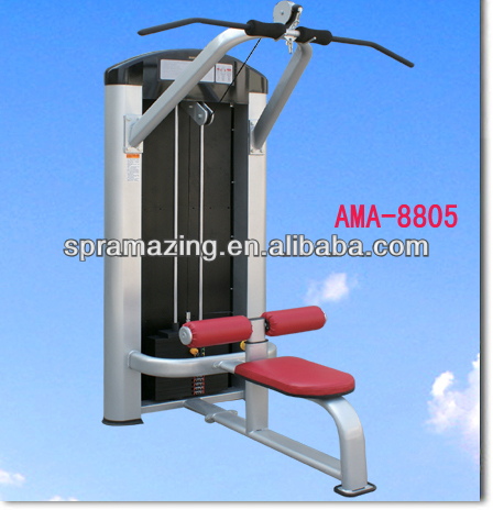 lat pulldown machine,commercial fitness exercise equipment