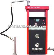 Heavy Duty Pump with tokheim flow meter, excellent auality high flow rate fuel dispenser pump