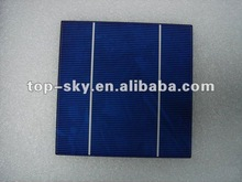 2015 on sale Motech solartech 6x6 inch poly solar cells,solar panels A grade