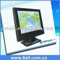 Marca nuevo 12.1 pulgadas tft lcd monitor, pantalla lcd de computadora