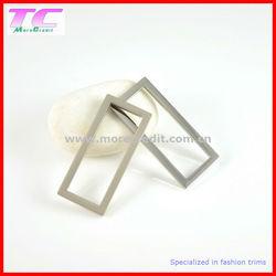 High quality metal buckles for belt/handbag