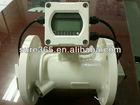TUF-2000P Clamp-on mounted-portable ultrasonic water flow meter,measure water
