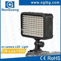 NanGuang CN-1500PRO LED video camera light for photo DV light