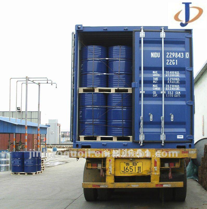 El cloruro de metileno/diclorometano, no del cas.: 75-09-2
