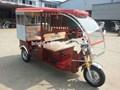 Triciclo eléctrico nuevo para la carga de pasajeros, 60v, 1000w, 72v, 1500w
