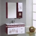 pvc gabinete de cuarto de baño
