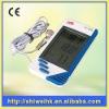 KT908 digital recording room thermometer & hygrometer