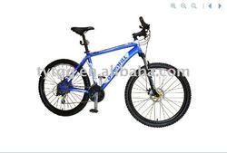 TYT Bicycle (ERIC00006)