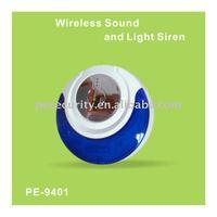 Best Wireless Fire Siren Fire Alarm Horn