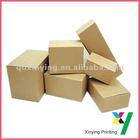 Ecofriendly Qingdao Flexo Printing Corrugated Box