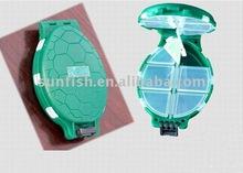 fishing box plastic fishing box SYHS004