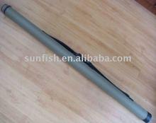 fishing rod bag 600D dark green + 600D Camo