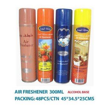 Natural room and aerosol alcohol air freshener 300ml best - Best air freshener for room ...