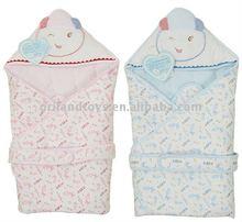 cotton terry blanket