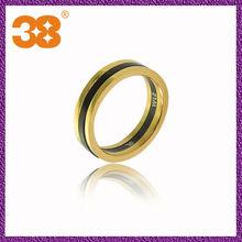 2013 fashion high quality metal key ring circles wholesale