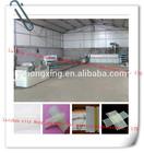 invention patent hot melt glue equipment