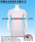 100% silk t-shirt