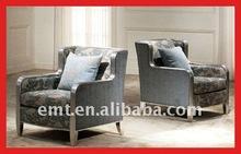 Hotel room single sofa(EMT-1051)