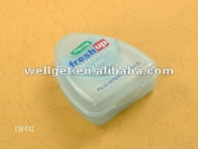 2012 popular Waxed Dental Floss meet with FDA certificate