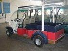 eagle electric golf car, electric utility vehicle-EG6062KCX